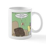Cold Turkey Mug