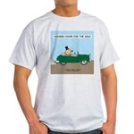 Chicken Coupe for the Sole Light T-Shirt
