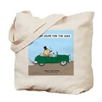 Chicken Coupe for the Sole Tote Bag