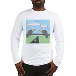 Impatient Buzzards Long Sleeve T-Shirt