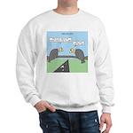 Impatient Buzzards Sweatshirt