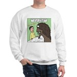Buffalo Roaming Charges Sweatshirt