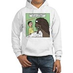 Buffalo Roaming Charges Hooded Sweatshirt