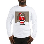 Bear Clause Long Sleeve T-Shirt