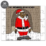 Bear Clause Puzzle