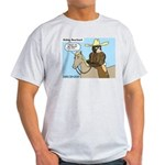 Bear Back Riding Light T-Shirt