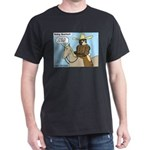 Bear Back Riding Dark T-Shirt