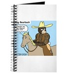 Bear Back Riding Journal