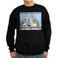 Barter Collies Sweatshirt (dark)