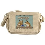 Barter Collies Messenger Bag
