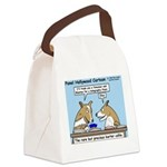 Barter Collies Canvas Lunch Bag