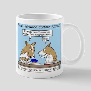 Barter Collies Mug