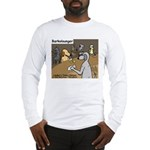 Barkolounger Long Sleeve T-Shirt