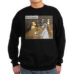 Barkolounger Sweatshirt (dark)