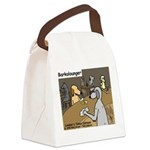 Barkolounger Canvas Lunch Bag