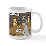Barkolounger Mug