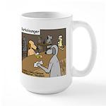 Barkolounger Large Mug