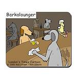 Barkolounger Mousepad