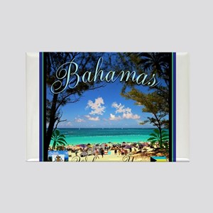 Bahamas Welcomes You Magnets