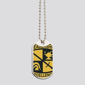 Army - SSI - ROTC Dog Tags