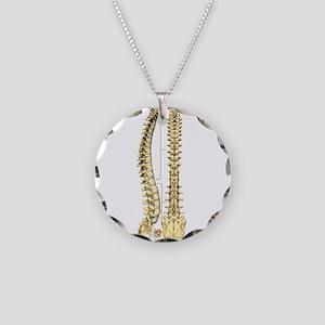 AP-Lat Spine Necklace
