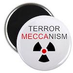 Terror Mechanism Magnet
