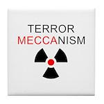 Terror Mechanism Tile Coaster