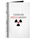 Terror Mechanism Journal