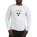 Terror Mechanism Long Sleeve T-Shirt