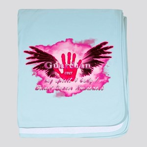 Guardian Angel over my spirit and body Breast Canc