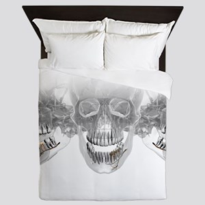 Dental Set Queen Duvet