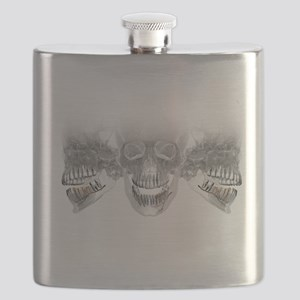 Dental Set Flask