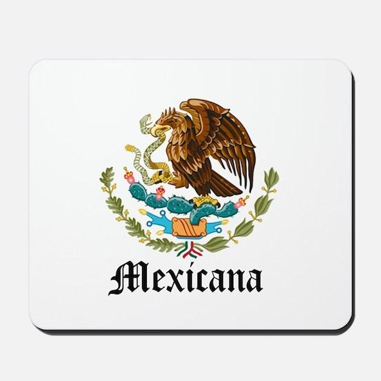 Mexicana Mousepad