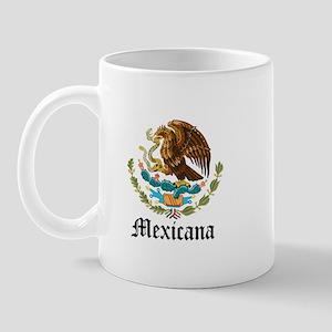 Mexicana Mug