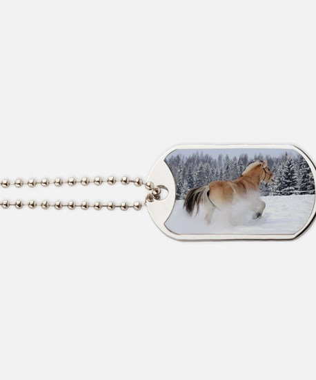 fjord_12 Dog Tags