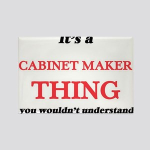 It's and Cabinet Maker thing, you woul Magnets