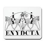 ENYDCTA Mousepad