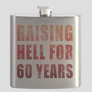 Hell60 Flask
