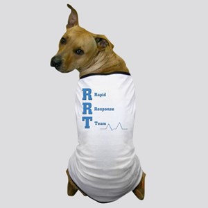 Rapid Response Team Dog T-Shirt