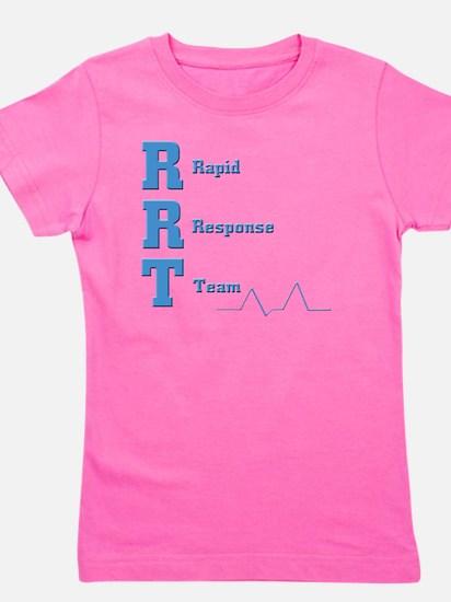 Rapid Response Team Girl's Tee