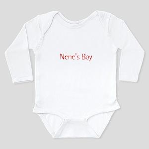 Nene's Boy Infant Bodysuit Body Suit