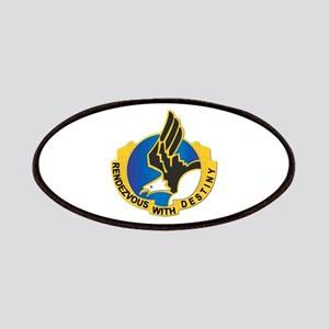 DUI - 101st Airborne Division Patches