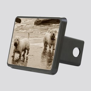 sealyhams Rectangular Hitch Cover