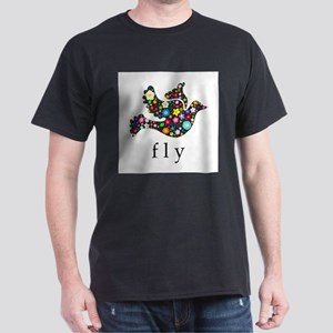 Fly - Soar and Be Free T-Shirt
