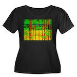 View Plus Size T-Shirt