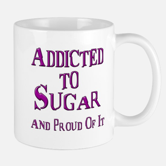Cute Addiction Mug