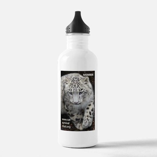 CST Member Water Bottle
