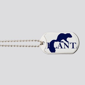atlantaSquirrel_blue-on-whiteLg Dog Tags