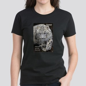 CST Member Women's Dark T-Shirt