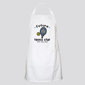 Tennis Dad Apron